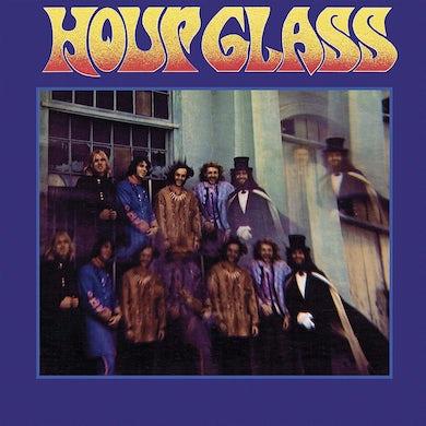 Hour Glass Vinyl Record