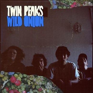 Twin Peaks Wild Onion Vinyl Record
