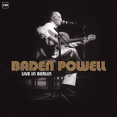 Live In Berlin (3 Lp) Vinyl Record