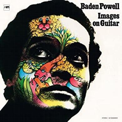 Images On Guitar (Lp) Vinyl Record