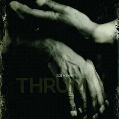 Thrum Vinyl Record