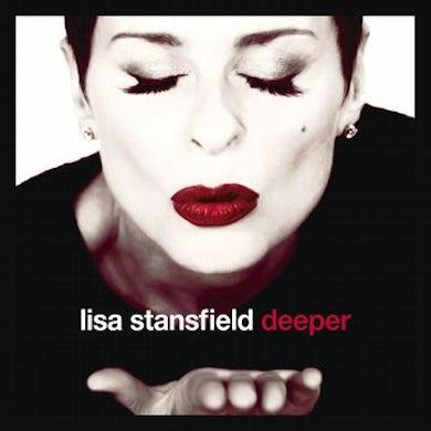 Deeper Vinyl Record