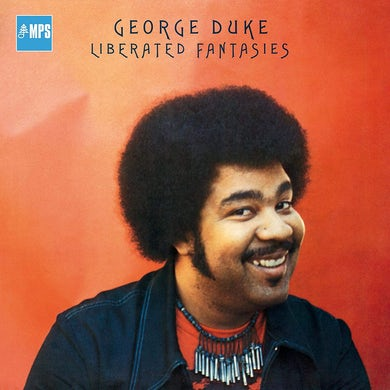Liberated Fantasies Vinyl Record