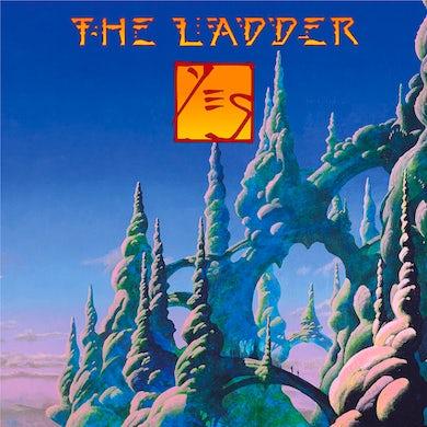 The Ladder (2 Lp) Vinyl Record