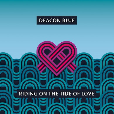 Riding On The Tide Of Love Vinyl Record