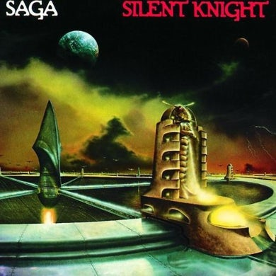 Silent Knight (Lp) Vinyl Record