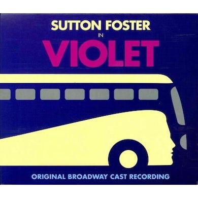 Violet (OCR) CD