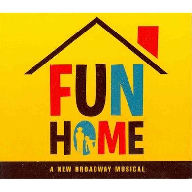 Michael Cerveris Fun Home (OCR) CD