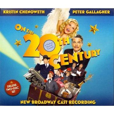 Kristin Chenoweth On The Twentieth Century (OCR) CD