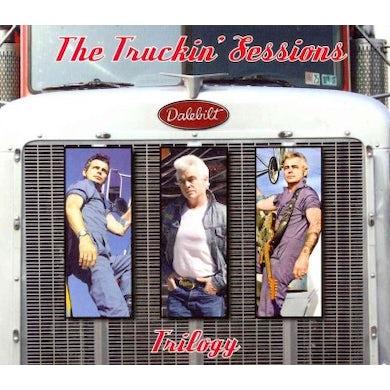 Dale Watson Truckin' Sessions Trilogy CD
