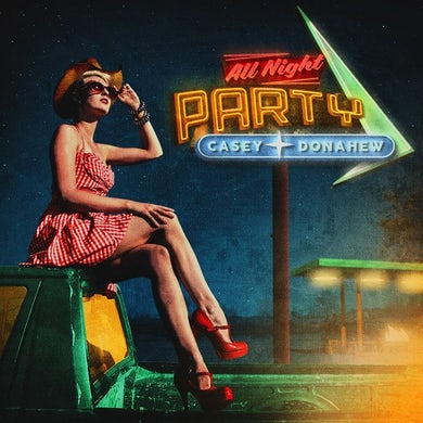All Night Party CD