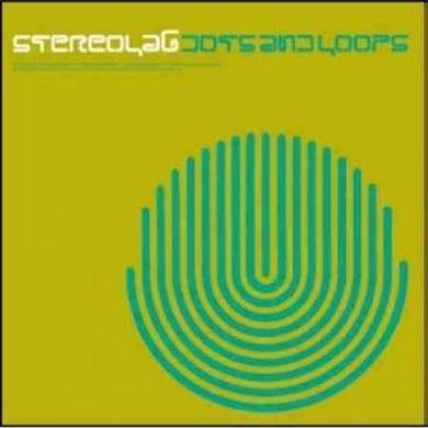 Stereolab Dots And Loops Vinyl Record
