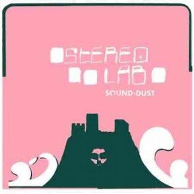 Stereolab Sound-Dust Vinyl Record