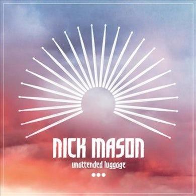 Nick Mason UNATTENDED LUGGAGE (3CD) CD