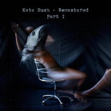 Kate Bush Remastered Part 1 CD