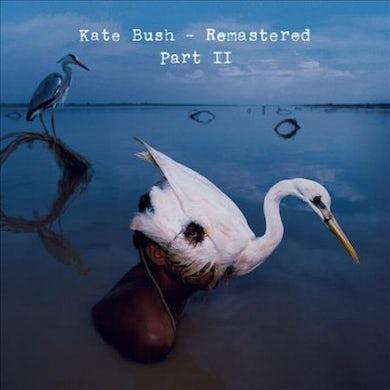 Kate Bush Remastered Part 2 CD
