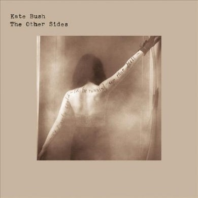 Kate Bush Other Sides CD