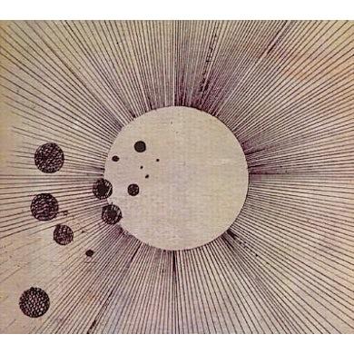 Flying Lotus Cosmogramma CD