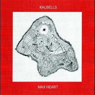 Max Heart CD