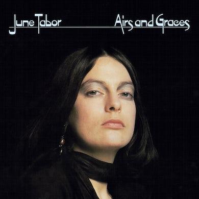 Airs & Graces CD