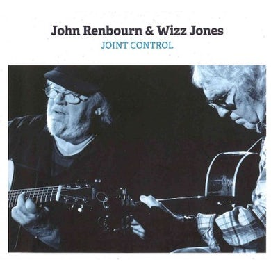 John Renbourn Joint Control CD