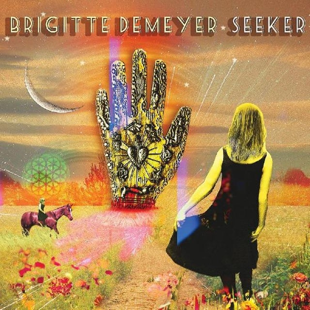 Brigitte Demeyer