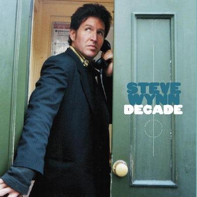 Steve Wynn Decade (11 Cd Box Set) CD
