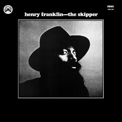 The Skipper (Remastered  Edition) CD