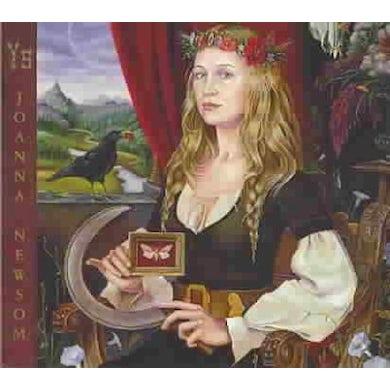 Joanna Newsom Ys CD