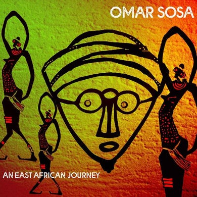 An East African Journey CD