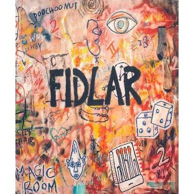 Fidlar Too CD