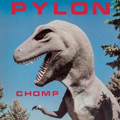 Pylon Chomp CD