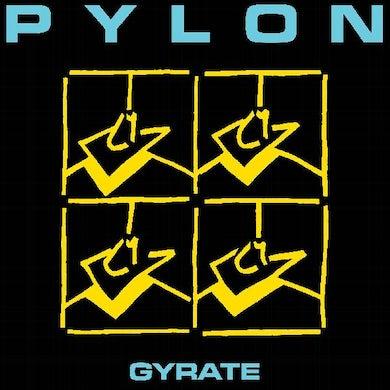 Pylon Gyrate CD