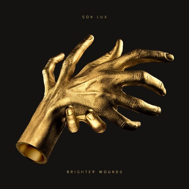 Son Lux Brighter Wounds CD