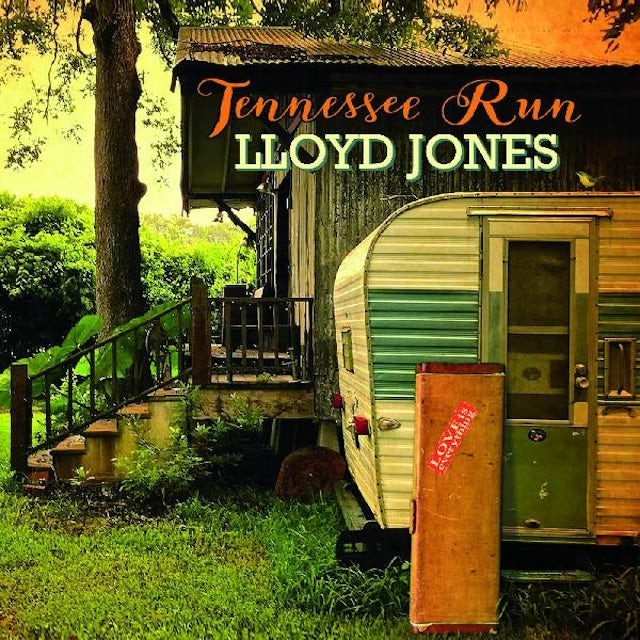 Lloyd Jones