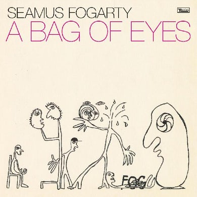 A Bag Of Eyes CD