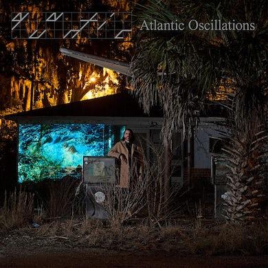 Atlantic Oscillations CD