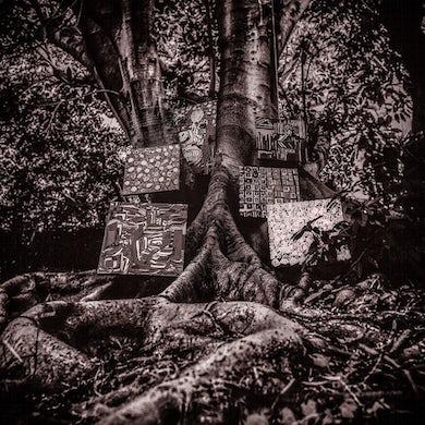 Kamasi Washington Harmony Of Difference Vinyl Record