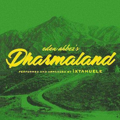 Dharmaland Vinyl Record