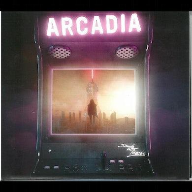 Arcadia (Yellow Vinyl) Vinyl Record