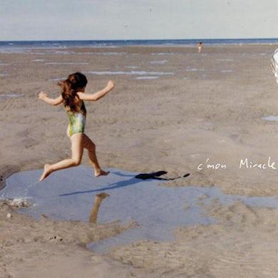 C'mon Miracle (Sea Blue Vinyl) Vinyl Record