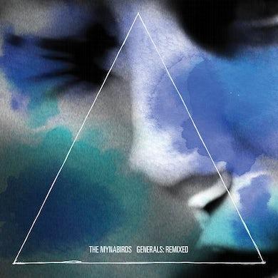 Generals: Remixed Vinyl Record