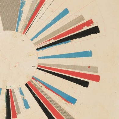 Indistinct Conversations Vinyl Record