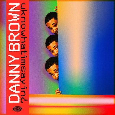 uknowhatimsayin Vinyl Record