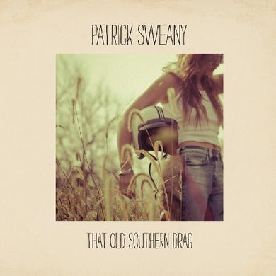 That Old Southern Drag (Seafoam Green Vi Vinyl Record