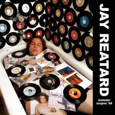 Jay Reatard Matador Singles 08 Vinyl Record