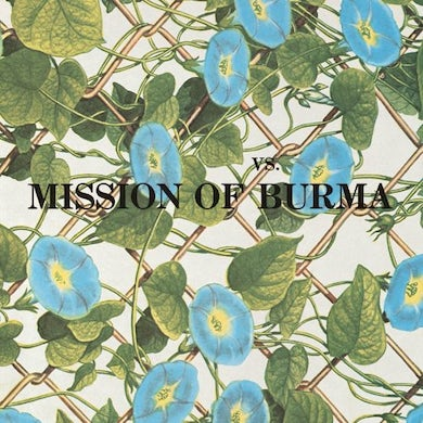 Mission Of Burma Vs The Standard Edition Vinyl Record