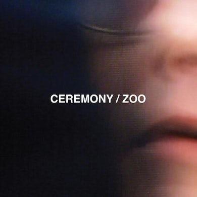 Zoo Vinyl Record