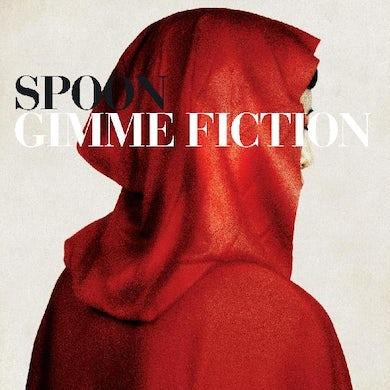 Gimme Fiction (Red & White Vinyl) Vinyl Record