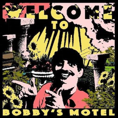 Pottery Welcome to Bobby's Motel (Hot Dog Yellow Vinyl) Vinyl Record